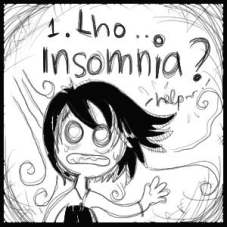 Images insomnia
