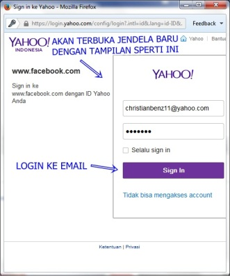 images Lupa pasword FACEBOOK 4