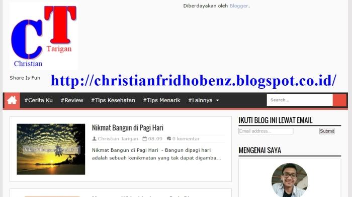christianblog